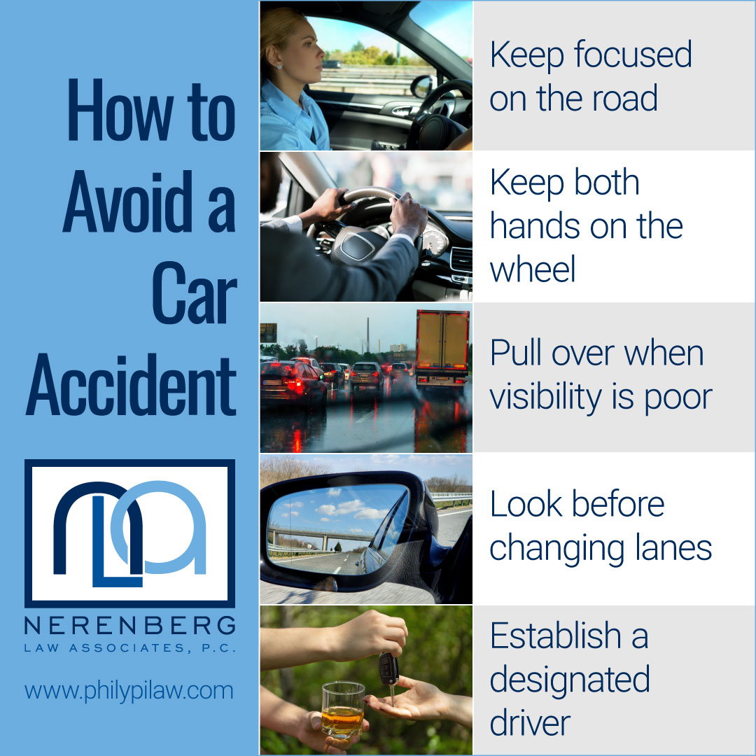 Philadelphia Car Accident Lawyers advocate for safe driving.
