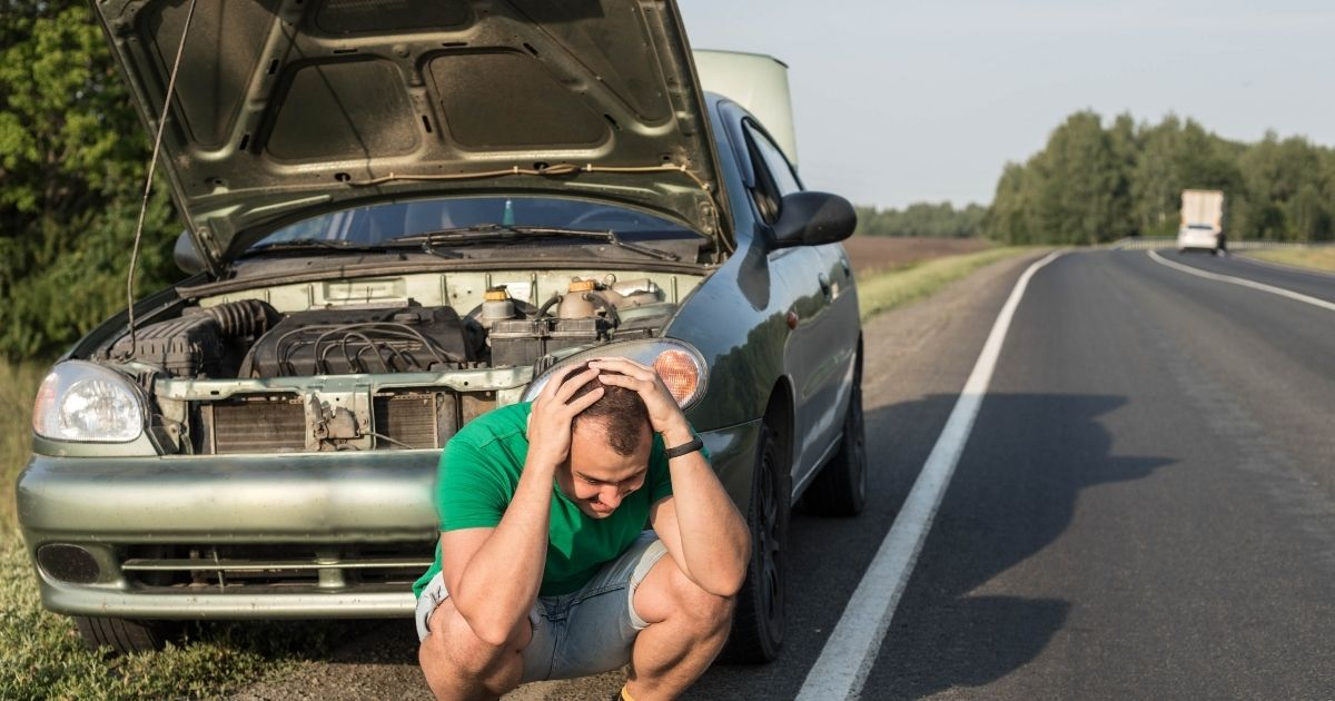 What Should I Tell My Insurance Company after a Car Accident?